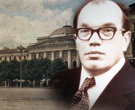 فلاديمير ميخايلوفيتش بيلكين