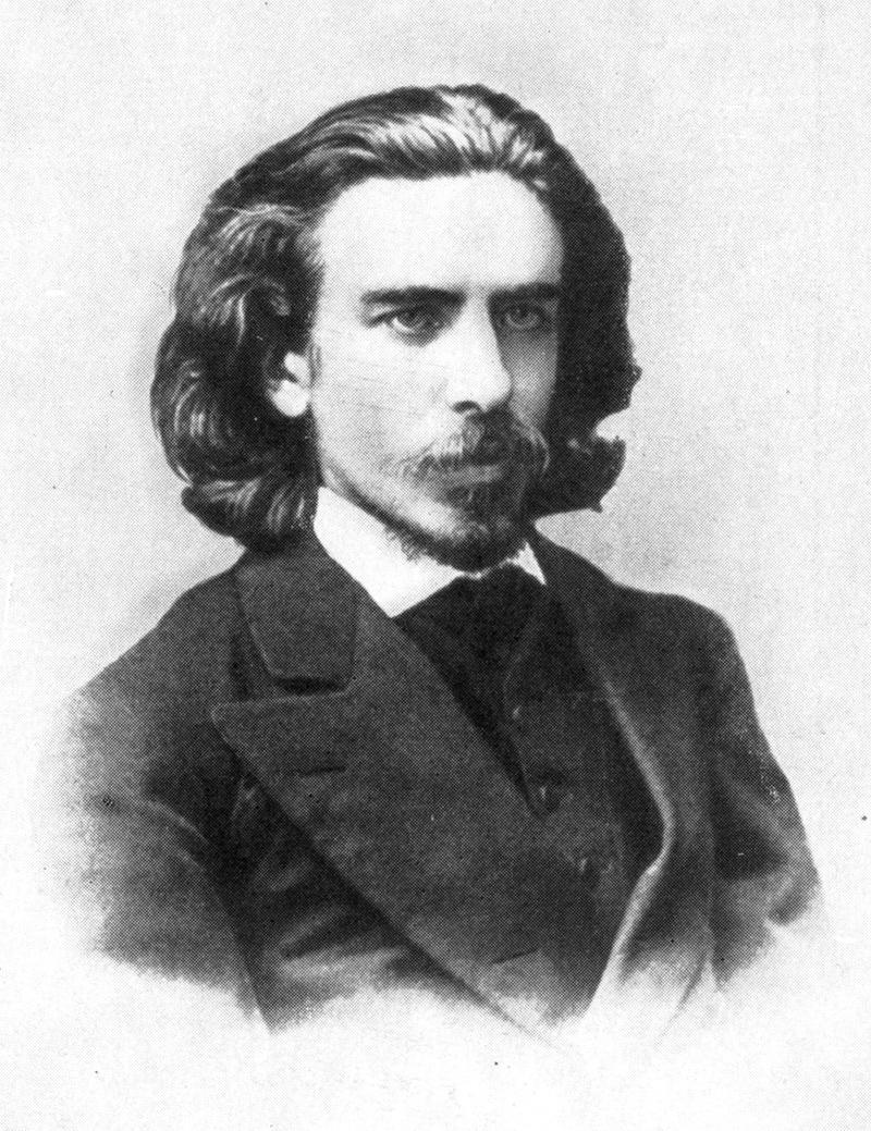 فلاديمير سولوفيوف