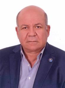 د.حسين الشافعى  رئيس مجلس الإدارة  ورئيس التحرير