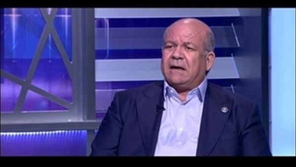 الدكتور حسين الشافعى