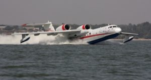 طائرة بي-200 الروسية