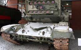 سلاح ليزر روسي