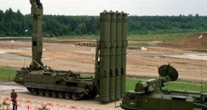 صواريخ اس 500