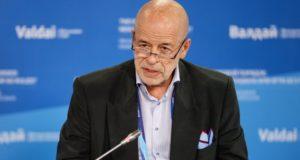 فيتالي نعومكين رئيس «معهد الاستشراق» التابع لأكاديمية العلوم الروسية