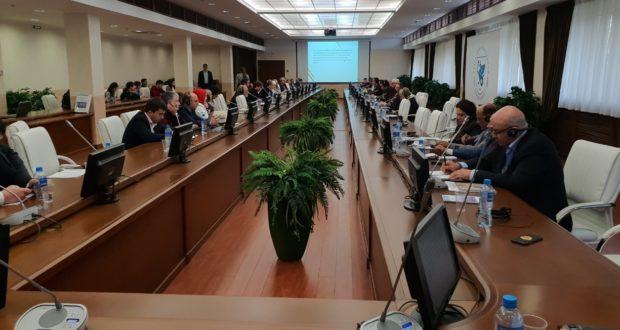 """المؤتمر الموسع حول """"الاسلام وعالم متعدد الثقافات"""""""