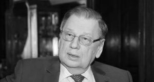 """السفير الراحل """"سيرجي كيربيتشينكو"""""""