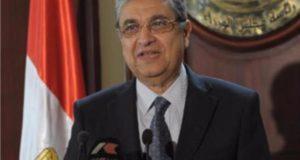 محمد شاكر المرقبي ، وزير الكهرباء والطاقة المتجددة